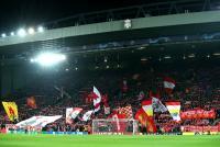 Robben Sebut Markas Liverpool sebagai Stadion Terburuk