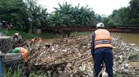 Banyak Sampah, 4 Perumahan Dekat Sungai Cikeas Terendam Banjir