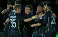 Hasil Pertandingan Babak Kelima Piala FA 2018-2019, Sabtu 16 Februari