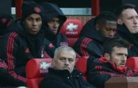 Mourinho Buat Penggawa Man United Kehilangan Kepercayaan Diri