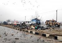 India Klaim Dua Dalang Pengeboman Kashmir Tewas saat Kontak Senjata