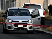 Jurnalis Kembali Ditembak Mati di Meksiko, Total 144 Sejak 2000