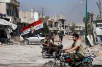 330 Senjata Kimia Digunakan Selama Perang di Suriah, Paling Banyak Rezim Assad