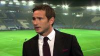 Lampard Dinilai Belum Layak Gantikan Sarri di Chelsea