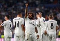 Madrid Gagal Menang dari Girona, Marcelo: Itu Salah Saya!