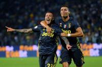 Ronaldo Tak Hadiri Pesta Ulang Tahun Bernardeschi, Ada Apa?