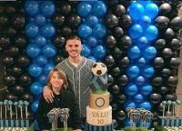 Pernyataan Resmi Inter Milan Setelah Copot Jabatan Kapten Icardi