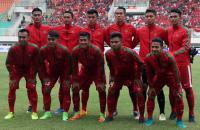 Kenangan Manis Timnas Indonesia U-22 atas Myanmar di SEA Games 2017