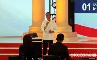Soal Energi, Komitmen Jokowi pada Energi Dinilai Komprehensif