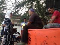 Serap Aspirasi, Caleg Perindo <i>Blusukan</i> Temui Nelayan di Bengkulu