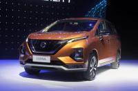 Spesifikasi Lengkap Nissan All New Livina