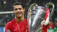 Ronaldo Tak Butuh Pesta Usai Menangi Liga Champions 2008