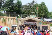 Masyarakat Tangsel Berjanji Menangkan Jokowi-Ma'ruf di Pilpres 2019