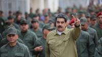 Tolak Ultimatum Trump, Militer Venezuela Tegaskan Kesetiaan Kepada Maduro