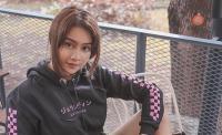 Foto Seksi Anya Geraldine, Indonesia Ditahan Imbang Malaysia 2-2