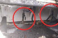 Sebelum Ledakan di Mal Taman Anggrek, Saksi Dengar Suara Desisan Gas