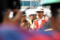 TKN Jokowi: Pembangunan Transportasi Massal Sudah <i>On Track</i>