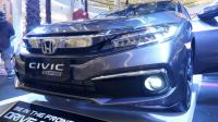 Ikuti Jejak Mobilio, Honda Civic Turbo Juga Berlabel Facelift