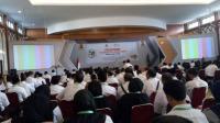 Kemenag Gelar Seleksi Petugas Haji Kabupaten Kota pada 25 Februari
