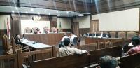 Sidang Suap Hakim Merry, Ada 'Uang Minyak' Rp1 Juta untuk Panitera