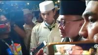 Pidato di Munajat 212, Zulkifli Hasan Berharap Habib Rizieq Segera Pulang