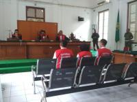 Mantan Manajer Abu Tours Divonis 16 Tahun Penjara