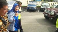 Huni Rutan Bandung, Bupati Nonaktif Bekasi Neneng Hasanah Yasin Belum Bisa Dikunjungi
