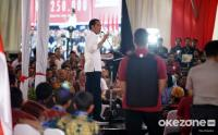 BPN Sesali Sikap Jokowi Ungkit Kepemilikan Lahan Prabowo di Debat Pilpres