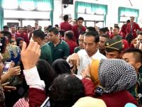Laporan Kubu Prabowo terhadap Jokowi Dinilai Semata Mencari Kesalahan