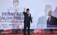 Mantan Panglima GAM: Lahan Prabowo Pernah Dikelola Asing, Pekerjanya dari China Semua