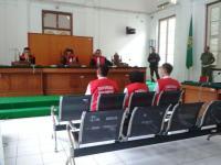 Istri Bos Abu Tours Dihukum 19 Tahun Penjara