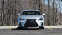 Lexus Rupanya Tertarik Gunakan Mesin BMW, Seperti Toyota Supra