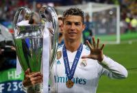 Presiden Atletico: Ronaldo Hanya Menangi Tiga Gelar Liga Champions