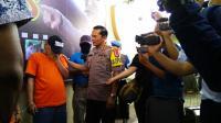 Komplotan Pencuri Barang Garmen Senilai Puluhan Juta Rupiah Diringkus