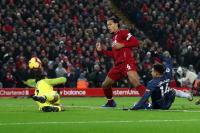 Jadwal Live Streaming Liga Inggris 2018-2019 Pekan 27 di Okezone