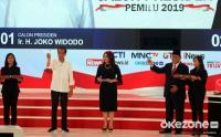 Jokowi Ungkap Kepemilikan Lahan Prabowo, TKN: Tak Perlu Ada yang Tersinggung
