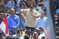 Prabowo Diminta Tak Putarbalikkan Fakta soal Lahannya yang Disebut Dikelola Asing