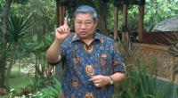 Viral Video SBY Suruh Coblos Paslon Jokowi-Amin, Ini Deretan Faktanya!
