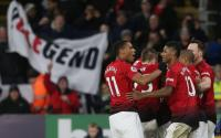 Vidic Yakin Man United Sudah Miliki Barisan Bek Berkualitas
