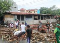 Warga Buleleng Kebanjiran saat Rayakan Nyepi