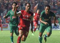 Bungkam PSS 2-0, Persija Tembus Perempatfinal Piala Presiden 2019