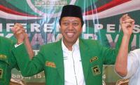 DPW PPP Jatim Beberkan Penangkapan Romahurmuziy di Hotel