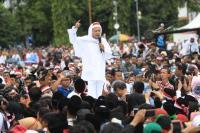 Habib Luthfi: Jaga Merah Putih, maka Indonesia Akan Tetap Jaya