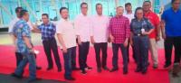 Menhub Tinjau Pelabuhan Sibolga Jelang Diresmikan Jokowi