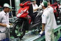 Honda Vario Produksi Lokal Jadi Motor Paling Laris di Luar Negeri