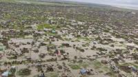 Topan Idai Terjang Bagian Selatan Afrika, Tewaskan Lebih dari 100 Jiwa