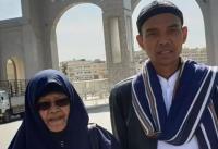 Ibunda Ustaz Abdul Somad Akan Dimakamkan Selepas Salat Magrib