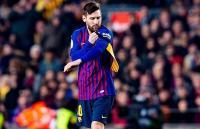 Talenta seperti Messi Tak Akan Ditemukan Lagi
