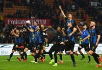 Inter Menangi Derby, Icardi: Milan Berwarna Hitam dan Biru
