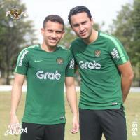 RCTI Siarkan Perjuangan Timnas Indonesia U-23 di Kualifikasi Piala Asia 2020